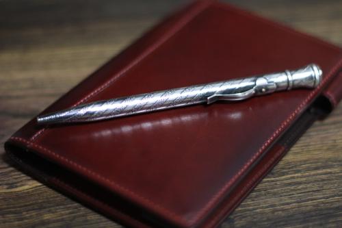 アンティークペン