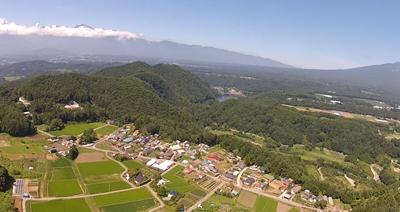 浅川上空写真(一法氏201208)