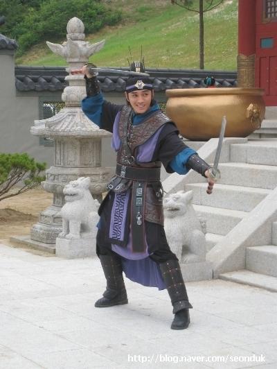 剣舞ワンユン