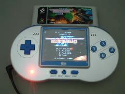 GAMEJOY pokeFAMI DX1