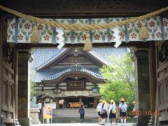 金澤 尾山神社 s