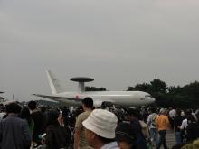 エア・フェスタ2008