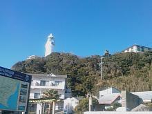とまの気ままな日記-御前崎灯台