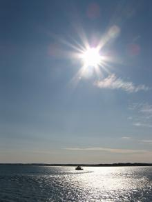 とまの気ままな日記-奥浜名湖