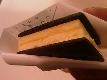 とまの気ままな日記-雪こんダブルチーズ