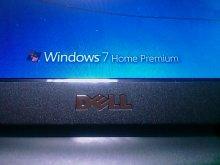とまの気ままな日記-Windows7