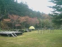 とまの気ままな日記-緑ヶ丘公園キャンプ場