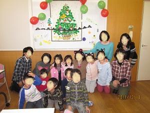 港南台クリスマス2