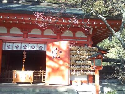 鎌倉 荏柄天神社