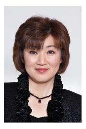 CAA 上野恵子講師