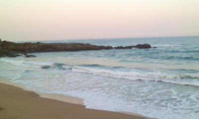 伊比井海岸