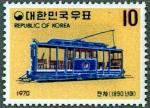 ソウル市電