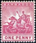 バルバドス(1892)
