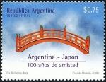 アルゼンチン・日本修好100年