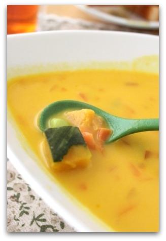 チャウダースープ (2)