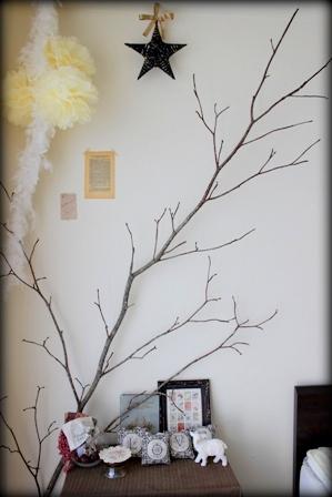 寝室のディスプレイ 2014冬 (3)