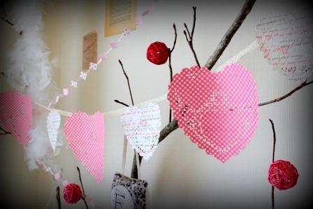 バレンタインディスプレイ 2014 (4)