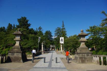 上杉神社2