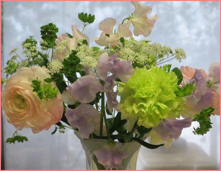 友人からの花束2