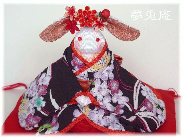 夜桜&結桜 (2)