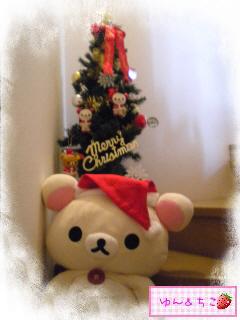 ちこちゃん日記★149★クリスマスイブでしゅね-6