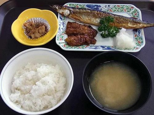 A日替り定食