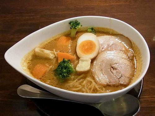 カリ~ら~麺