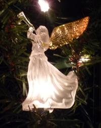 天使ライト