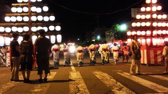 大野夏祭り