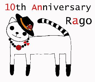 10th rago
