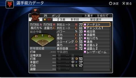 MLB通算761本塁打