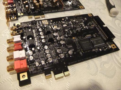 Sound Blaster ZxR 08