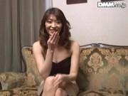 ハメ撮りされる高身長熟女