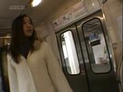 足コキするS女・秋津薫