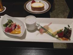 堂島ホテル15
