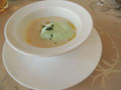 mitte スープ