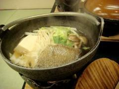 姫の湯 料理③