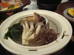 姫の湯 料理⑤