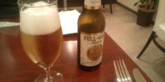 フルリール ノンアルコールビール
