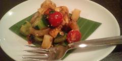 ケニーアジア:料理③