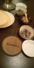 ケニーアジア:料理①