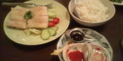 ケニーアジア:料理⑤