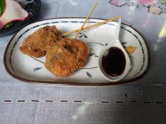くじら家:料理②