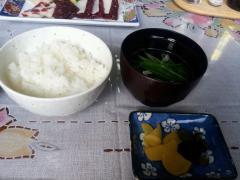 くじら家:料理⑥
