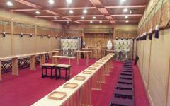 ホテルオークラ神戸 (6)