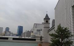 ホテルオークラ神戸 (11)