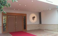 ホテルオークラ神戸 (14)