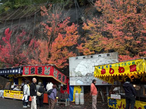 鳳来寺山2