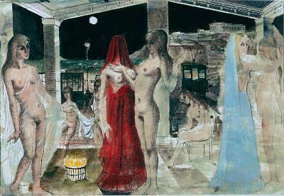 bアテネの気まぐれ娘たち