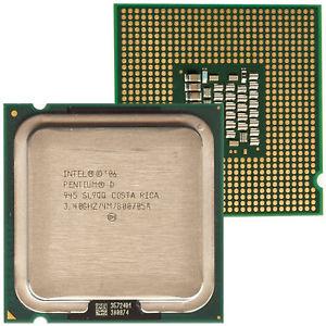PentiumD 945